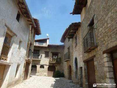 Comarca Maestrazgo-Teruel;parque natural sierra norte de guadalajara mapa de la sierra norte de madr